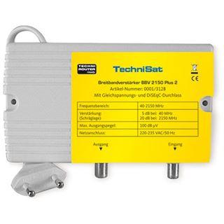 TechniSat Breitbandverstärker 2150