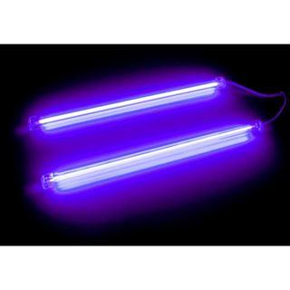 Revoltec Twin Set 10cm UV Kaltlicht-Kathode für Gehäuse (RM094)
