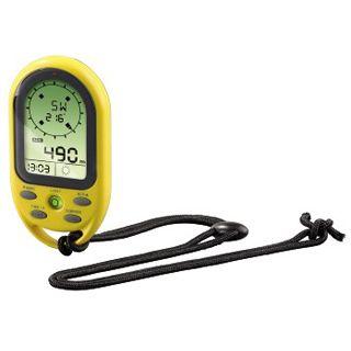 Hama 106919 Digitaler Kompass - mit Höhenmesser