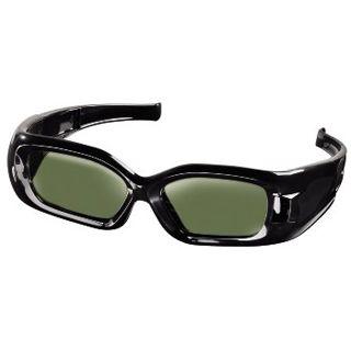 Hama 3D Shutterbrille - passend für Samsung 3D-TVs