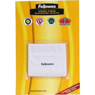 (€4,90*/1L) Fellowes GmbH Universal Mikrofasertuch 1 Stück (9974506)