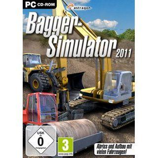 AK Tronic Bagger-Simulator 2011 00 (PC)