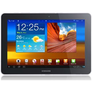 "10,1"" (25,65cm) Samsung Galaxy Tab P7500 10.1 (16GB) Pure White"