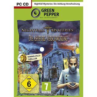 Nightfall Mysteries (PC)