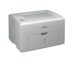 Epson AcuLaser C1700 Farblaser Drucken USB 2.0