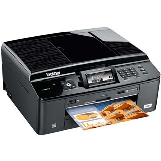 Brother A4 MFC-J825DW inkl. Fax /WL
