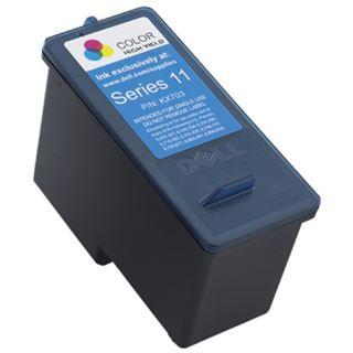 Dell Druckkopf 592-10279 cyan, magenta, gelb