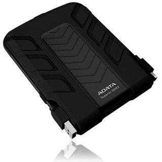 "1000GB ADATA Superior SH93 ASH93-1TU-CBK 2.5"" (6.4cm) USB 2.0 schwarz"