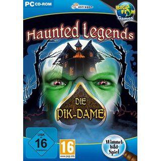 Astragon Haunted Legends: Die Pik-Dame