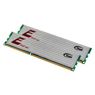 8GB TeamGroup Value DDR3-1600 DIMM CL11 Dual Kit