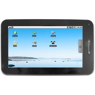 "7"" (17,78cm) Point of View MobII Tablet"