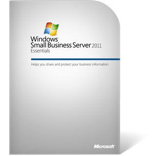 Microsoft WINDOWS SMALL BUSINESS SERVER