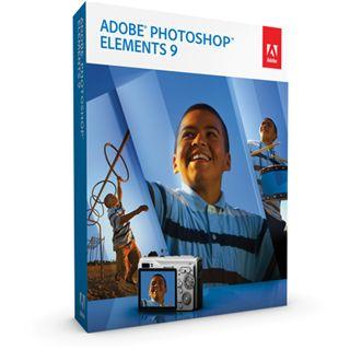 Adobe Photoshop Elements 9.0 Deutsch Attach Actie