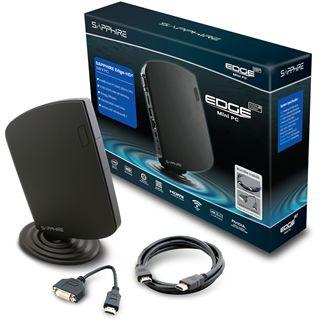 Sapphire Edge HD2 4H-0002-R0 Mini PC