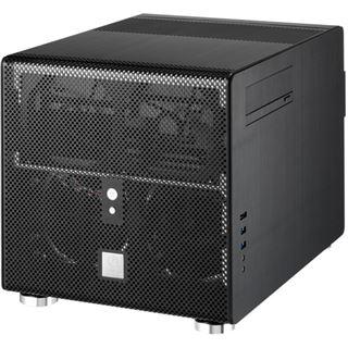 Lian Li PC-V353B Wuerfel ohne Netzteil schwarz