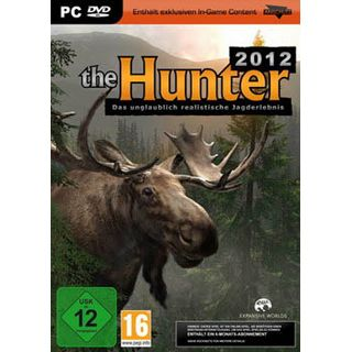 Rondomedia The Hunter 2012 (PC)