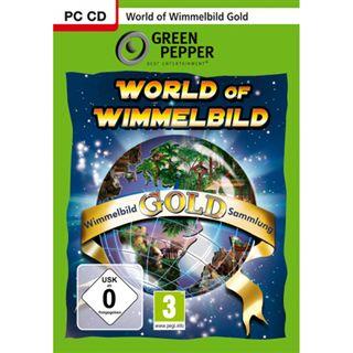 AK tronic World of Wimmelbild (PC)