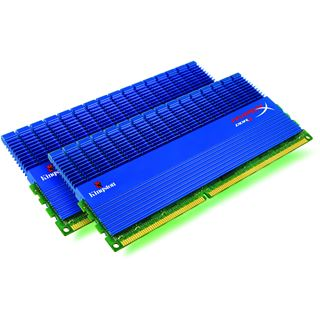 8GB Kingston HyperX T1 DDR3-1866 DIMM CL9 Dual Kit