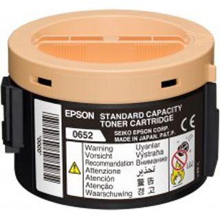 Epson Toner C13S050652 schwarz