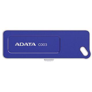 8 GB ADATA Classic Series C003 blau USB 2.0
