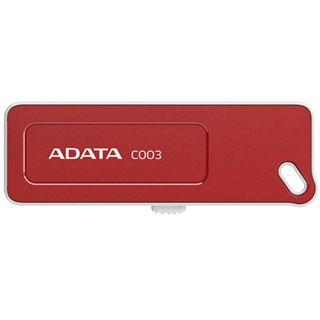 4 GB ADATA Classic rot USB 2.0