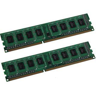 8GB Avexir Green Series DDR3-1600 DIMM CL9 Dual Kit
