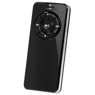 Hama Bluetooth-Fernbedienung - für iPod, iPhone, iPad