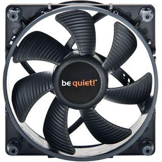 be quiet! Shadow Wings SW1 Low-Speed 120x120x25mm 800 U/min 10 dB(A) schwarz