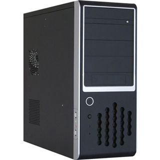 indigo Element I321 Core i3-2100 8GB 1000GB HDD DVD-Brenner onBoard Grafik