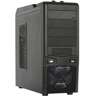 indigo Avenger A955BRS X6 1055T 8GB 60GB SSD 1000GB HDD BluRay-Combo Radeon HD6850