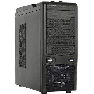 indigo Avenger I726BGS i7-2600K 8GB 120GB SSD 2000GB HDD BluRay-Brenner Geforce GTX570
