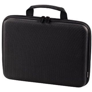 Hama Notebook-Hardcase Tech-Fabric, Displaygrößen bis 30 cm (11,6), Schwarz