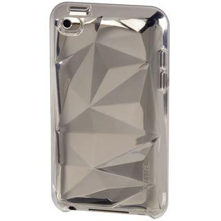 Hama MP3-Tasche SmartCase für iPod touch 4G, Transparent