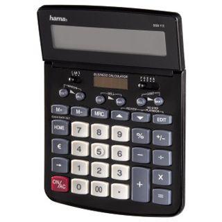 Hama Taschenrechner Bureau BSB 112