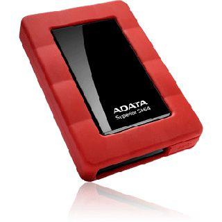 "1000GB ADATA Superior SH14 ASH14-1TU3-CRD 2.5"" (6.4cm) USB 3.0 rot"