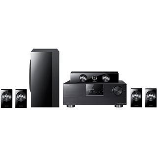Samsung HW-D650S Set 3D bk 600W 5,1