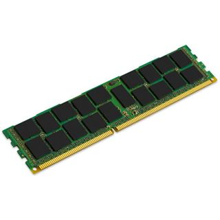 16GB Kingston ValueRAM IBM DDR3L-1333 regECC DIMM CL9 Single