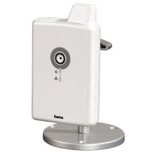 Hama Wireless-LAN-Überwachungskamera, 150 Mbps, MPEG4