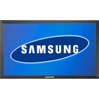 """46"""" (116,84cm) Samsung SyncMaster 460TS-3 Dual Touch"""