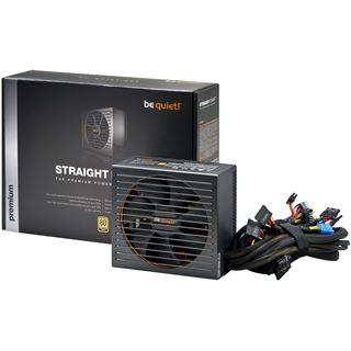 700 Watt be quiet! Straight Power E9 Non-Modular 80+ Gold