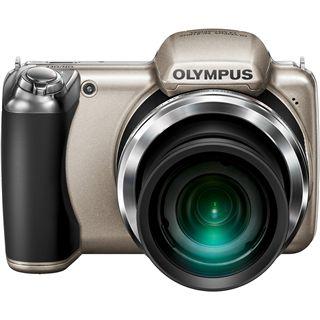 Olympus SP-810UZ silber