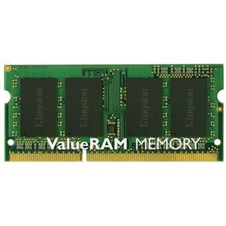 4GB Kingston ValueRAM DDR3-1333 SO-DIMM CL9 Single