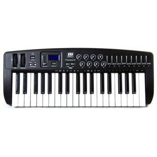 Miditech Keyboard i2 Control 37 Black