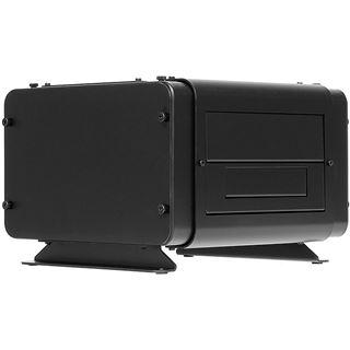 "Cubitek Magic Cube HDD Modul für 2x 5,25"" Festplatten (CB-MAA-B210-O)"