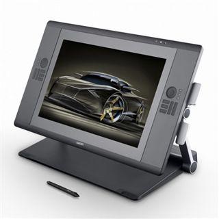 Wacom Cintiq 24HD 518x324 mm USB schwarz