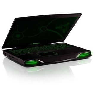 "Notebook 18,4"" (46,73 cm) Dell Alienware M18x"