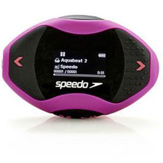 Speedo Aquabeat MP3 1GB pink