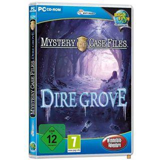 astragon Mystery Case File: Dire Grove (PC)