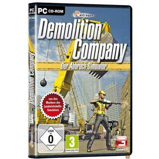 astragon Demolition Company (PC)