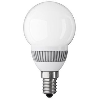 Good Connections LED Mini Globelampe E14 Warmweiß E14 A